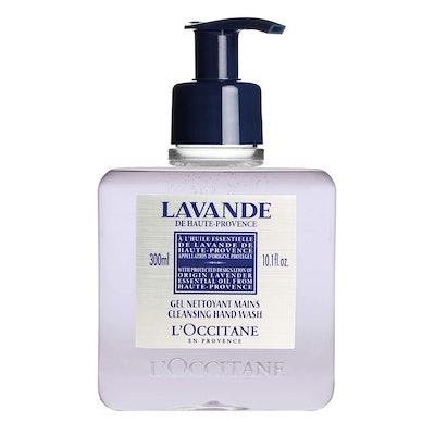 L'Occitane Cleansing Lavender Liquid Hand Soap