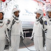 SpaceX Crew Dragon: NASA astronauts reveal how tough trip will shape space travel