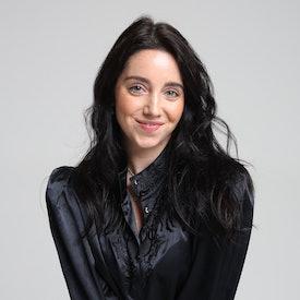 Rachel Lapidos