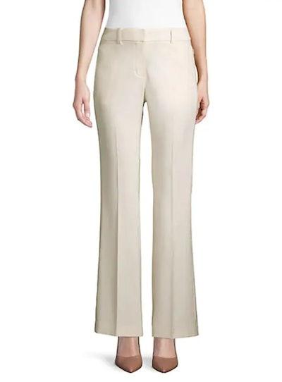 Anna Pleated Pants