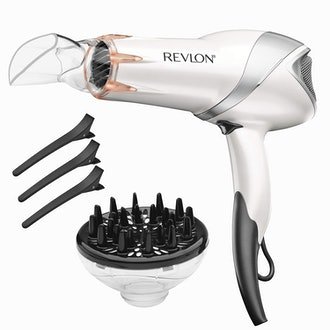 Revlon Infrared Heat Hair Dryer