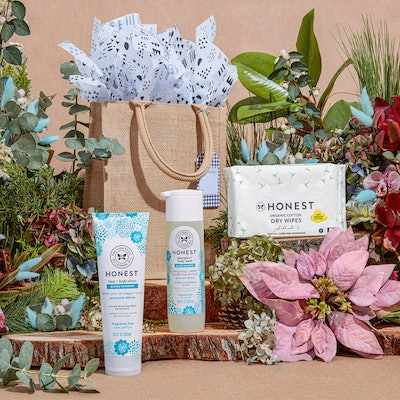 Gentle Essentials Holiday Gift Set