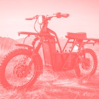 Take the holidays off-road with these scrambler-style e-bikes