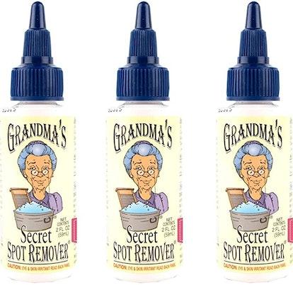 Grandma's Secret Spot Remover- 2 Ounce (Pack of 3)