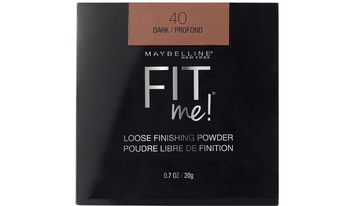 Maybelline New York Fit Me Loose Finishing Powder (0.7 Oz.)