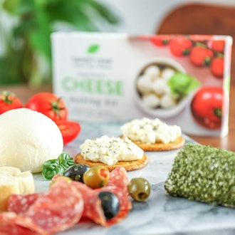 Sandy Leaf Farm Beginner Cheese Making Kit