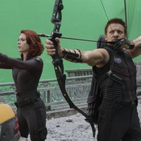 'Black Widow' leak may reveal a surprise Avenger cameo