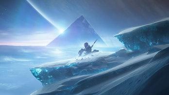 destiny 2 beyond light europa stranger