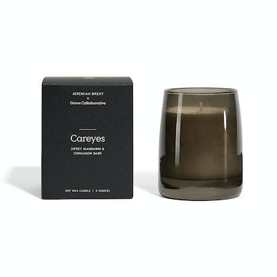 """""""Careyes"""" Soy Candle"""
