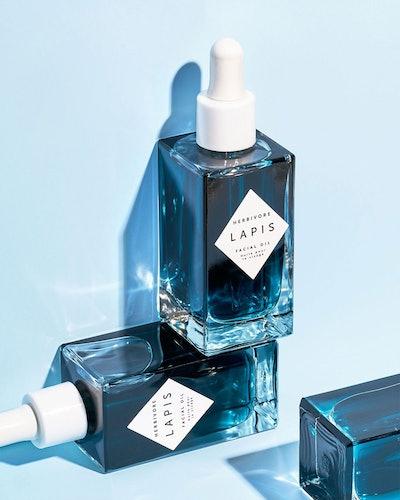 Lapis Blue Tansy Face Oil
