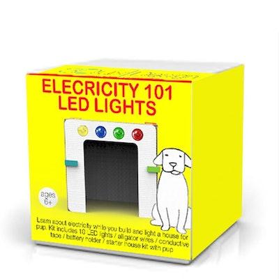 Electricity 101 - LED Lights