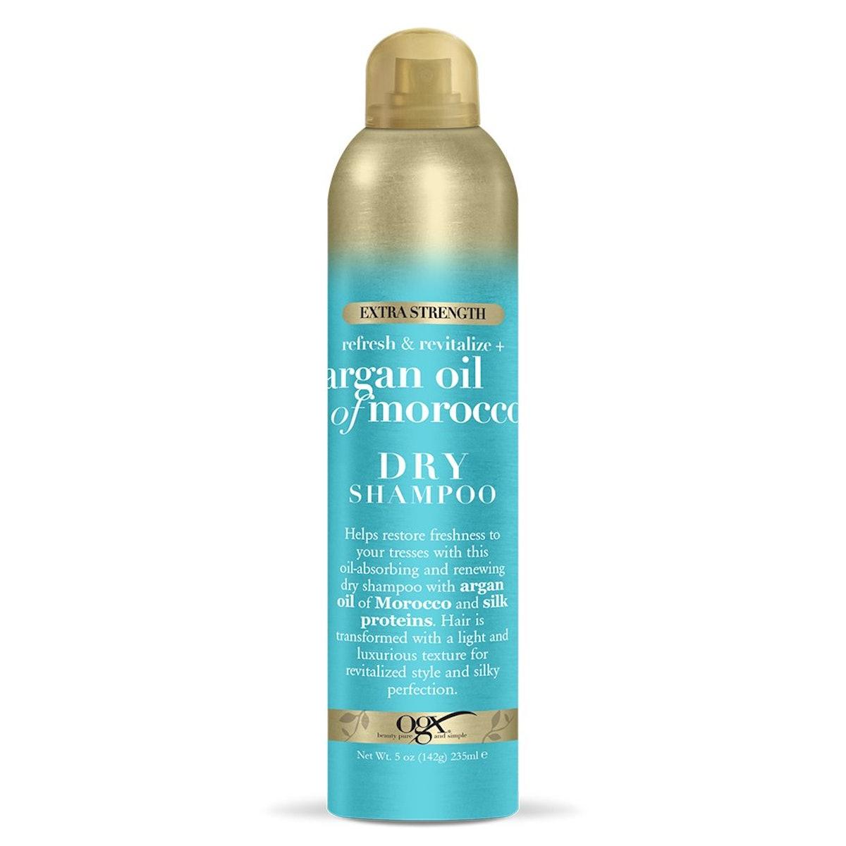 OGX Refresh & Revitalize Argan Oil Of Morocco Dry Shampoo