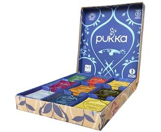 Pukka Herbs Tea Selection Box