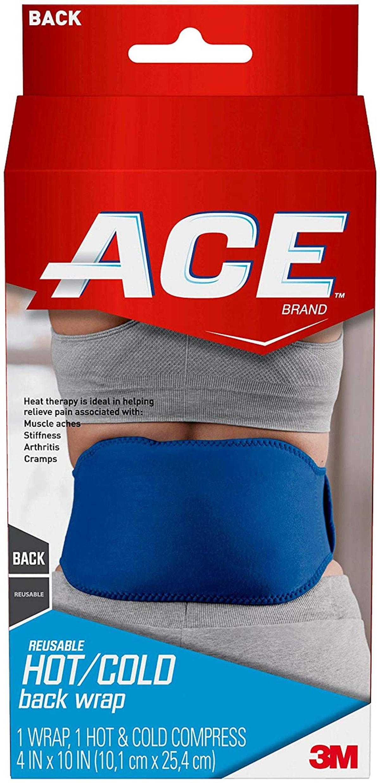 Ace Compress Back Wrap