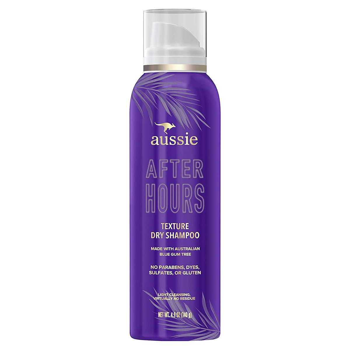 Aussie After Hours Texture Dry Shampoo