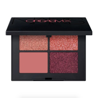 Orgasm X Quad Eyeshadow Palette