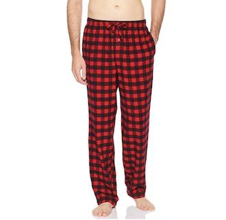 Amazon Essentials Flannel Pajama Pants