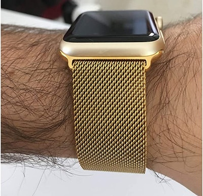 GBPOOT Strap Replacement Band With Protective Case