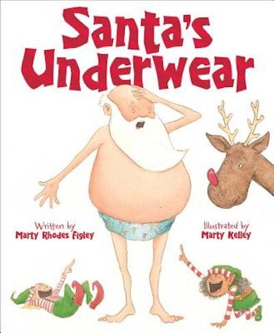 'Santa's Underwear'