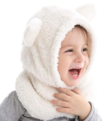 JANGANNSA Winter Hat