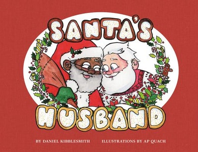 'Santa's Husband'