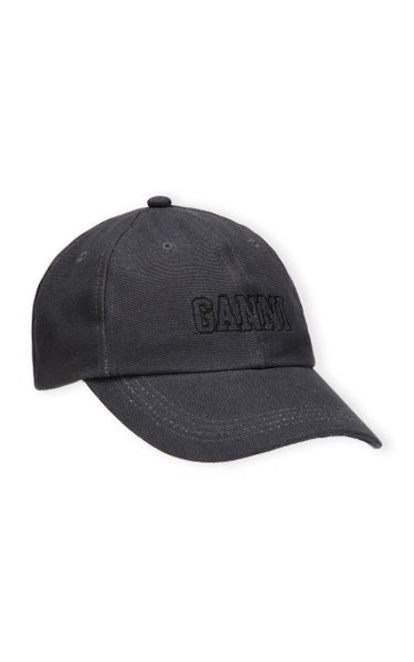 SOFTWARE COTTON BASEBALL CAP