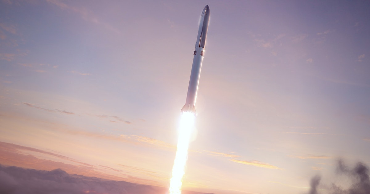 Musk Reads: SpaceX sets a rocket reuse record