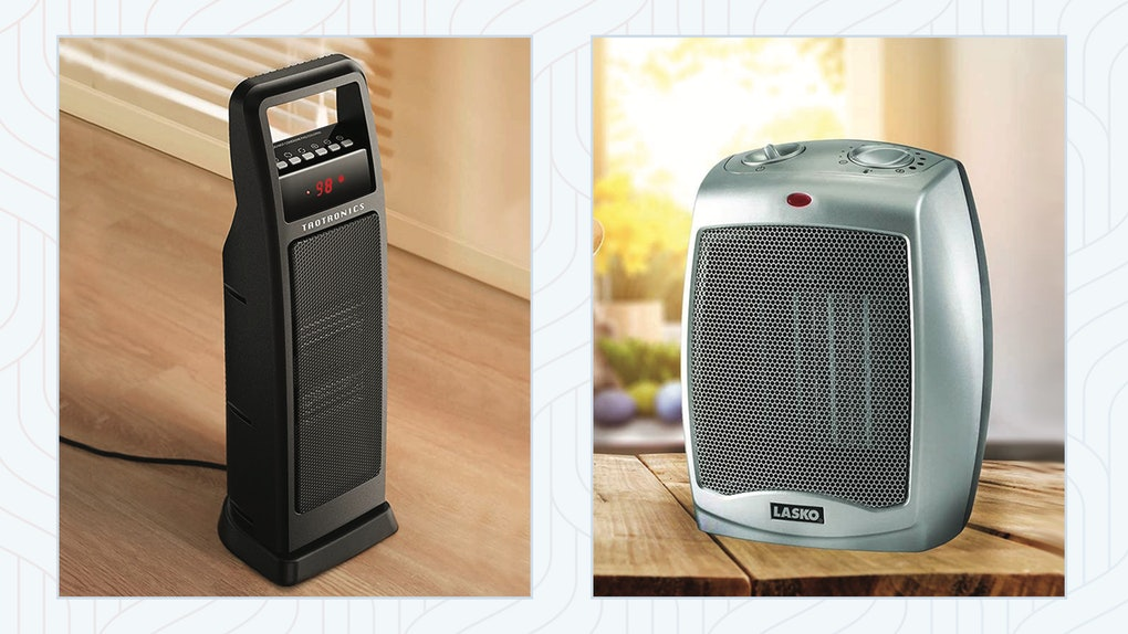 Best Space Heaters For Bedrooms