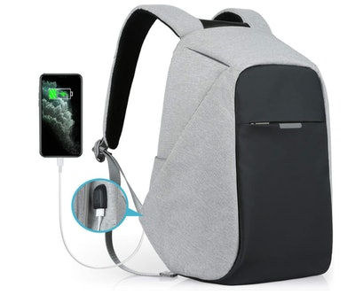 Oscaurt Laptop Backpack