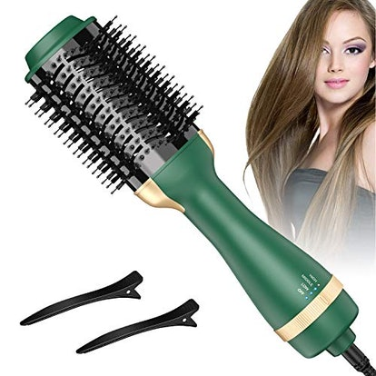 Bongtai Hot Air Brush