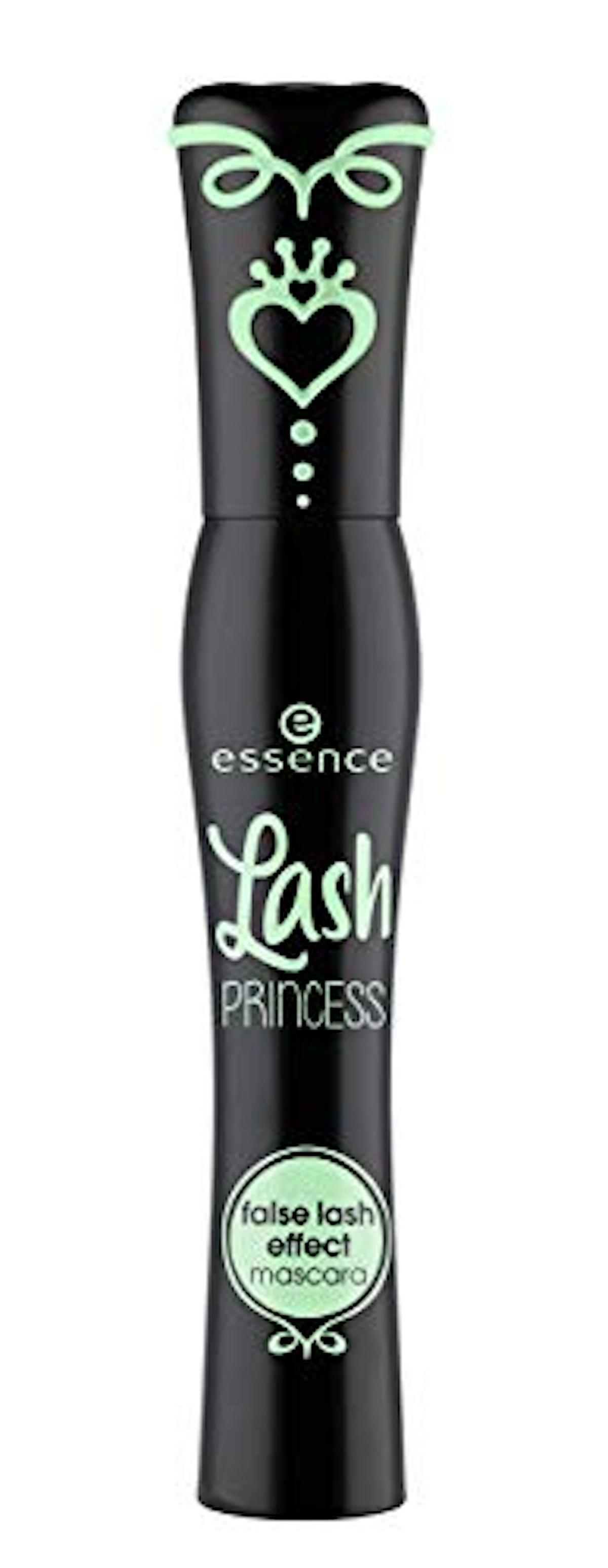 essence Lash Princess Mascara