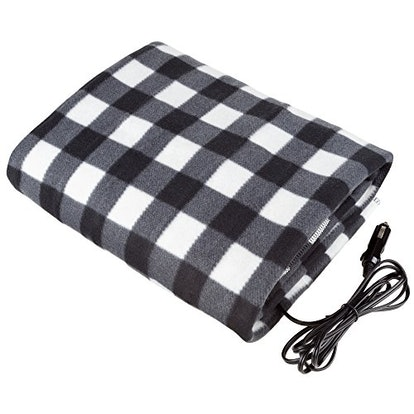 Stalwart Electric Car Blanket