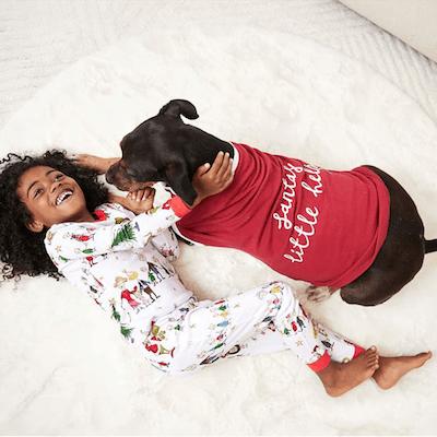 Dr. Seuss's The Grinch Pajama Set