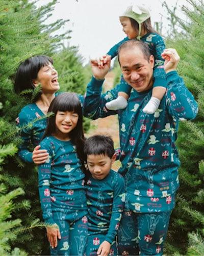 Star Wars™ Mandalorian Matching Family Pajamas