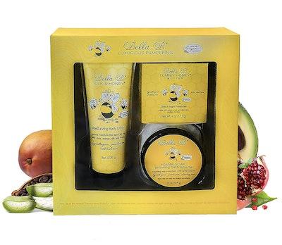 Bella B Tummy Honey Butter Gift Set