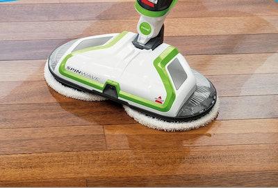 BISSELL Spinwave Powered Floor Mop