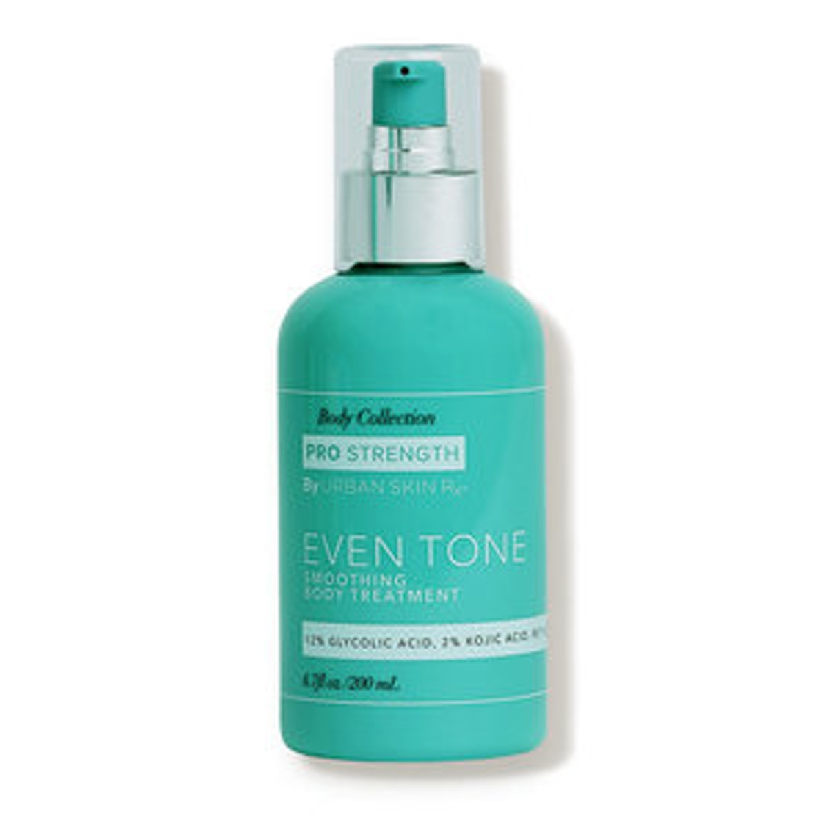 Even Tone Smoothing Body Treatment