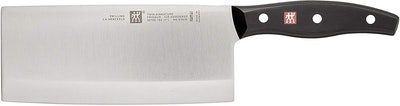 Zwilling J.A. Henckels TWIN Signature 7-Inch Chinese Chef's Knife