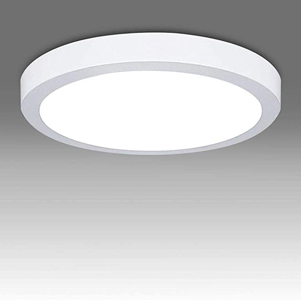DLLT LED Flush Mount Ceiling Light