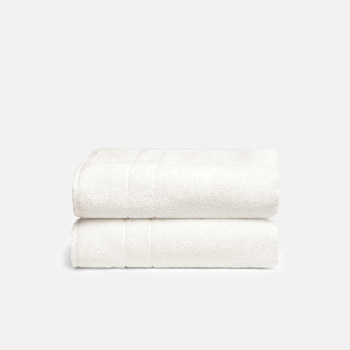 Softest Super-Plush Bath Towels