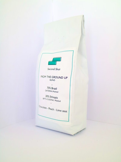Second Shot Coffee Subscription