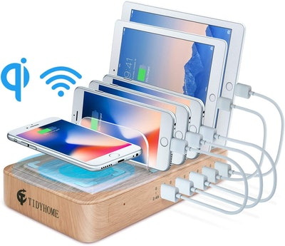 TIDYHOME Charging Station