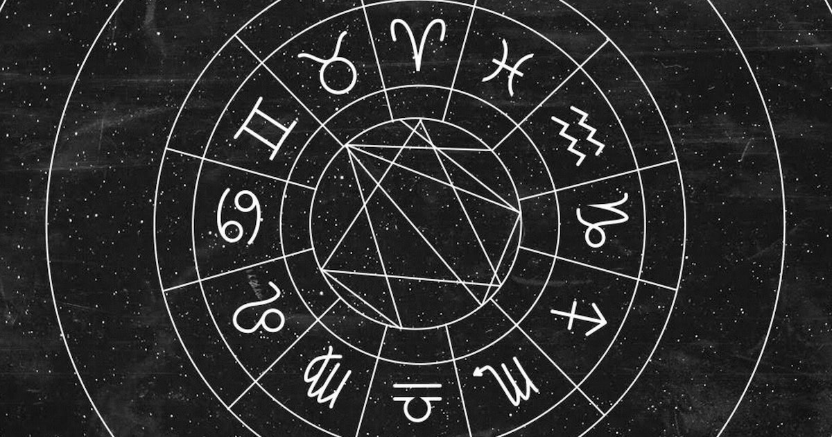 Your December Horoscopes Will Have You Challenging Old Sets Of Beliefs