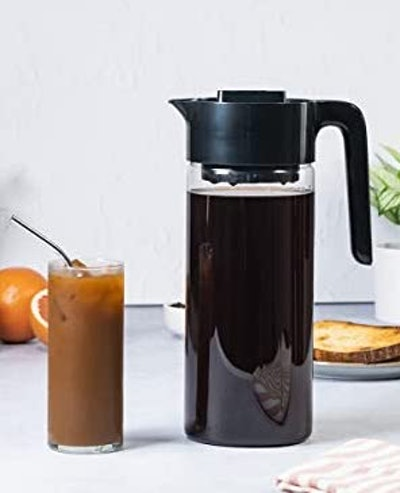 Goodful Airtight Cold Brew Iced Coffee Maker