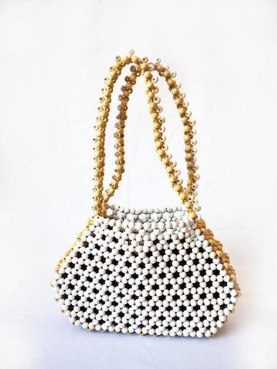 EDAS x Cameron Tea Handbag