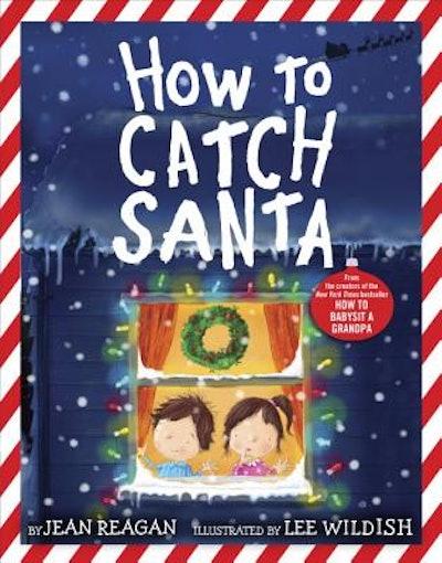 'How to Catch Santa'