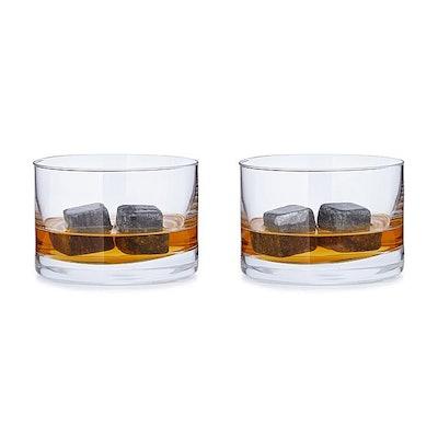 Whiskey Stones Set