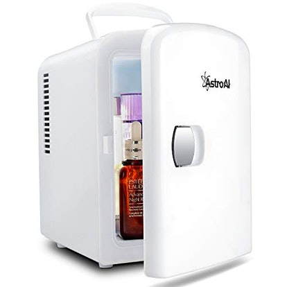 AstroAI Portable Mini Fridge