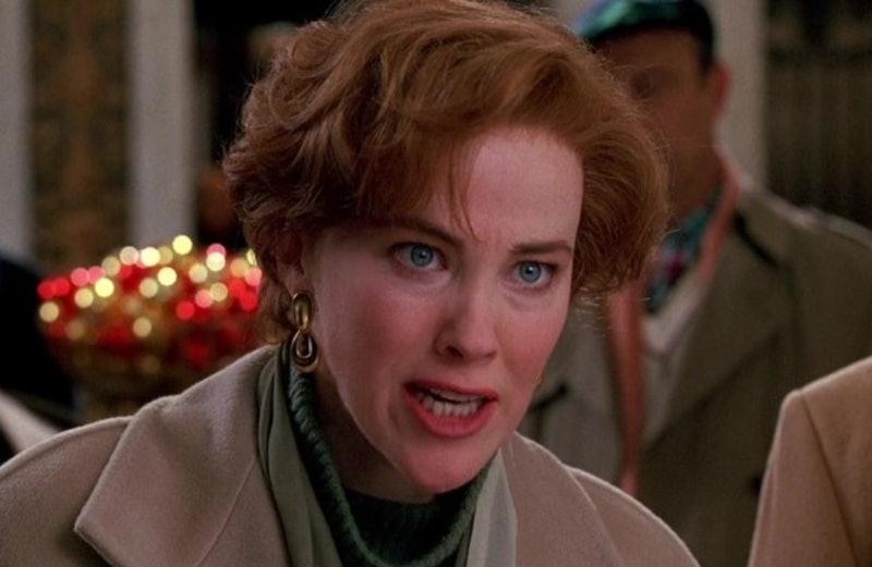 Catherine O'Hara in 'Home Alone 2'