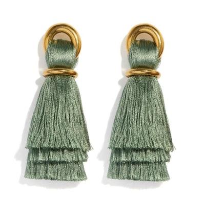The Vanderbilt Earrings